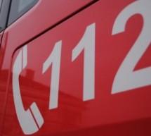Campanie de informare efectuată de echipajul SMURD Copșa Mică