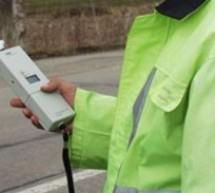 Un bărbat din Rășinari a condus autoturismul în stare de ebrietate / 0,95 mg/l alcool pur în aerul expirat