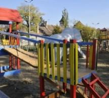 Sibiu: Achiziţii de echipamente pentru locuri de joacă şi pentru mişcare