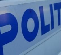 S-a răsturnat cu mașina, din cauza vitezei, în apropierea localității Săliște (Sibiu)