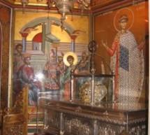 Tradiții și obiceiuri de Sfântul Dumitru