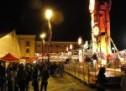 Primarul Klaus Iohannis porneşte azi iluminatul festiv în Piaţa Mare din Sibiu