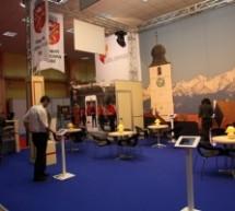 Sibiul lansează SIBIU CITY APP la Târgul de Turism al României