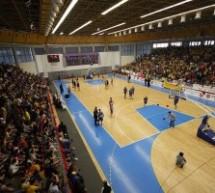 Victorie în fața campioanei: CSU Sibiu – CSU Asesoft Ploiești 92-68
