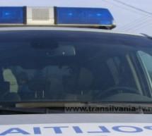 Bărbat din Avrig depistat în trafic, deși nu are permis de conducere