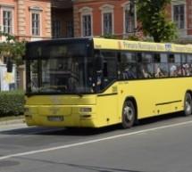 În 2014 încep lucrările la noua autobază de transport public din Sibiu