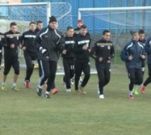 Meci amical: Gaz Metan Mediaș – Bohemians Praga 1-0