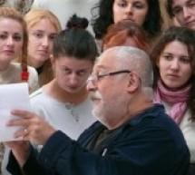 """11 premiere în acest an, la Teatrul Naţional """"Radu Stanca"""" din Sibiu"""