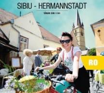 Municipiul Sibiu va fi prezent la târgurile de turism de la Stuttgart şi Viena