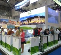 Sibiul a participat la târgurile de turism din Austria şi Germania