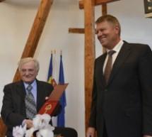 Sibiul rămâne fără primar. Klaus Iohannis va fi ministru de interne și vicepremier