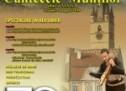 """Vezi programul Festivalului Internațional de Folclor """"Cântecele Munților"""""""
