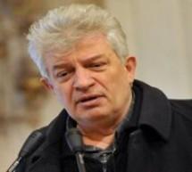 "Sorin Ilieșiu: ""Klaus Iohannis este el personal incompatibil!"""