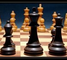 Mediaș: Cupa de vară la şah se desfășoară duminică