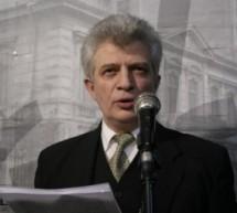 """""""Iohannis va scădea în sondaje, sfidează """"românitatea"""" sibienii nu-l vor vota"""" este convins senatorul de Sibiu liberal – reformator, Sorin Ilieșiu!"""