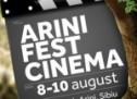 Sibiu: Arini Fest Cinema se desfășoară în acest weekend