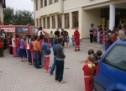 Campanie de informare SMURD, desfășurată în Copșa Mică și localitățile învecinate
