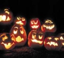 Halloween-ul prezidenţia(bi)l