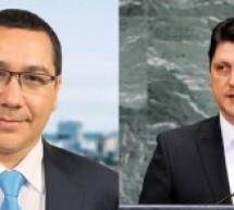 ACL: Corlățean a fost sacrificat pentru imaginea lui Ponta!