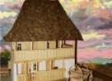 """""""Valori ale arhitecturii tradiţionale din centrul Transilvaniei (judeţul Alba)"""", la Muzeul Municipal Mediaş"""