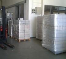 Sibiu: Distribuirea alimentelor din partea Uniunii Europene începe în 17 decembrie
