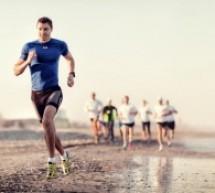 Românii aleargă pentru copiii autiști