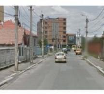 Strada Macaralei din Sibiu se închide traficului