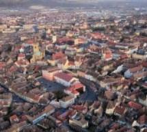 Zece străzi din zona Terezian – Viile Sibiului vor fi modernizate