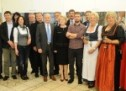 Şase oraşe europene într-o expoziţie la Primăria Sibiu