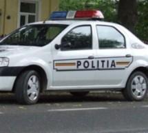 Bărbat din Cisnădie reținut după ce a încălcat hotărârea instanței și a pătruns fără drept în locuința fostei concubine