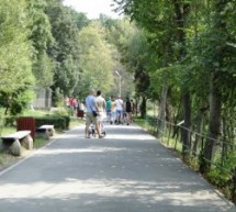 Grădina Zoologică Sibiu se redeschide publicului