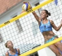 Competiție intensă la Sibiu Sands 2015: A crescut numărul maxim de echipe participante