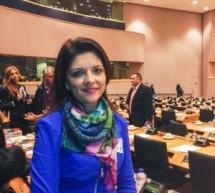 """Interviu: Diana Popa, Preşedinte PMP Sibiu – """"Ne bucurăm de sprijinul celui mai valoros om politic pe care l-a dat România după revoluția de la 1989""""!"""