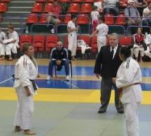 Sibiu: Cupa Temerarul la judo se va desfășura în data de 12 septembrie