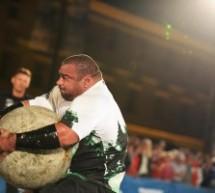 Strongman Champions League: Şapte probe pentru alegerea unui Hercule, la Sibiu
