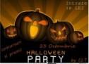 """Consiliul Local al Tinerilor din Mediaș organizează """"Halloween Party"""""""