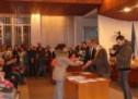 Elevii olimpici din Mediaș, premiați de municipalitate