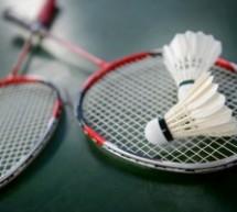 Cupa Copșa Mică la badminton