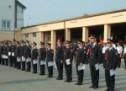26 de cadre militare de la ISU Sibiu au fost azi înaintate în grad la termen