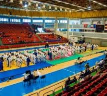 """Sibiu: Ediția a XXII-a a Turneului Internațional de Judo """"Cupa Temerarul"""" se desfășoară în acest weekend"""