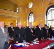 Sibiu: Academia Română, sărbătorită la Biblioteca ASTRA