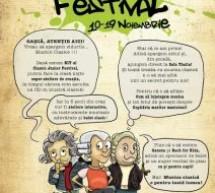 La Sibiu se va desfășoară cea de-a doua ediție a festivalului Classic Junior Festival