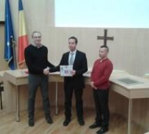 Sibiul va fi în 2017 gazda Campionatului Mondial de Karate Kyokushin