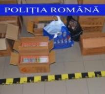 Cercetaţi penal pentru deţinere ilegală de articole pirotehnice