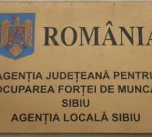 Bursa generală a locurilor de muncă, în Sibiu și Mediaș