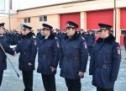 Patru pompieri din cadrul ISU Sibiu avansați în grad, înainte de termen