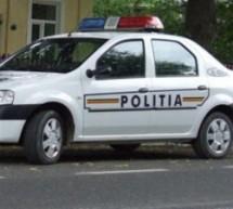 Bărbat din Tălmaciu arestat, după ce a provocat scandal în Sibiu