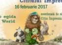 Ziua Internațională a Cititului Împreună (ZICI), celebrată de Biblioteca Județeană ASTRA Sibiu