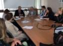 Delegație a Consiliului Județean Sibiu, în vizită în Franța