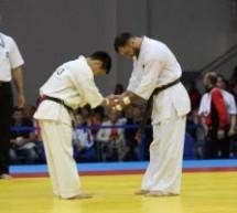Sibiu: Spectatorii pot cumpăra bilete pentru Campionatul Mondial de Karate de la Sala Transilvania